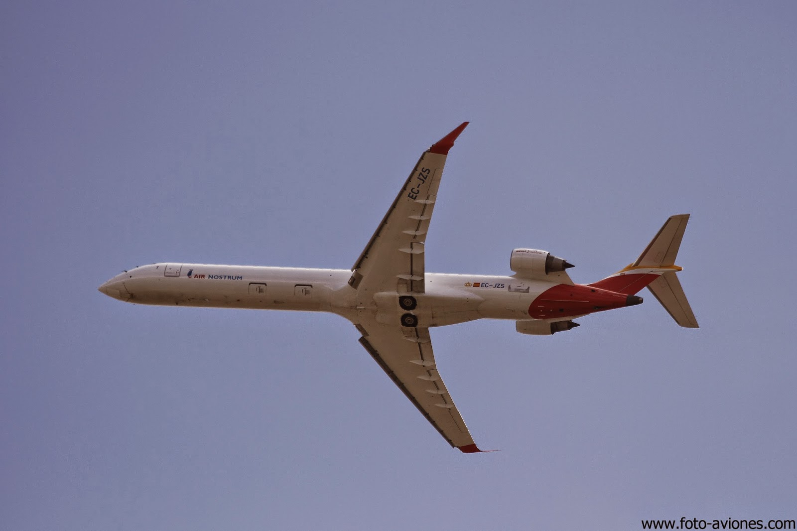 avion crj900