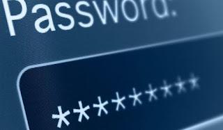 Recuperare password