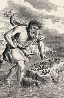 Og, el gigante-mitologia-judia