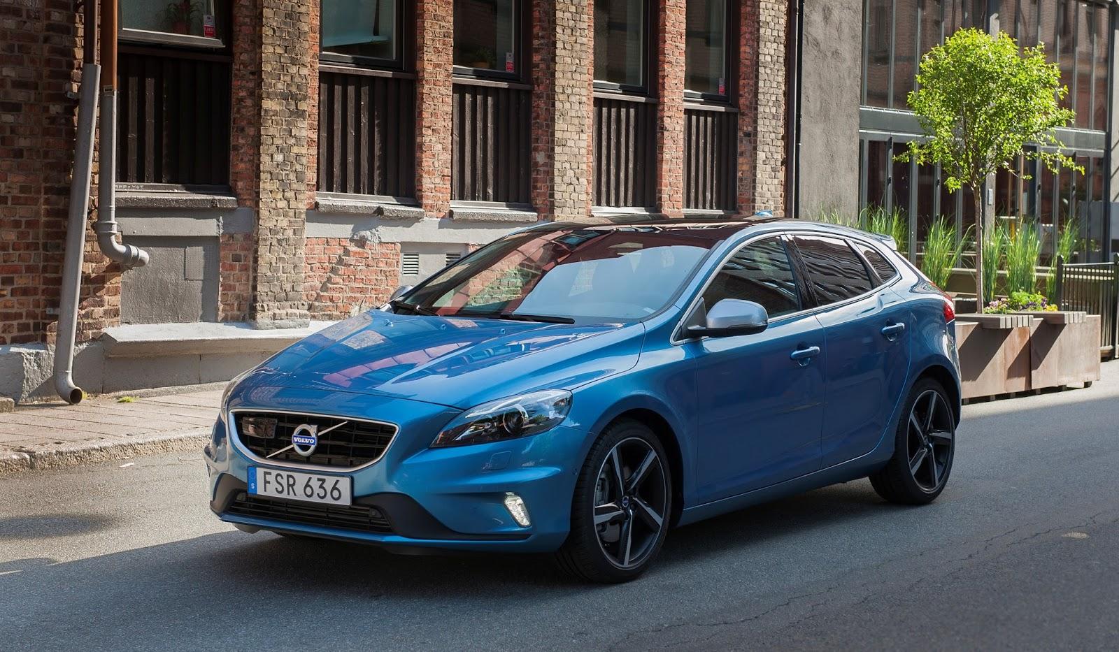 VOLVO%2BV40%2B1.5%2BT3%2BAUTO 5 Το Volvo V40 Cross Country με το νέο κινητήρα 1,5 λίτρων, απόδοσης 152 ίππων από 21.900 €