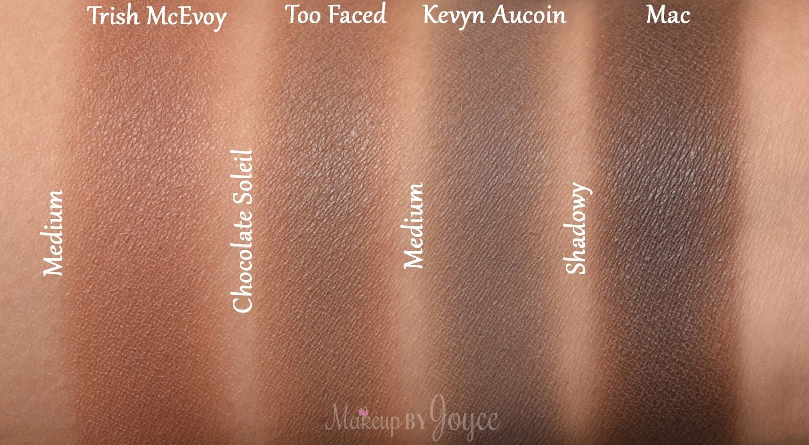 Bronzing Powder by MAC #12