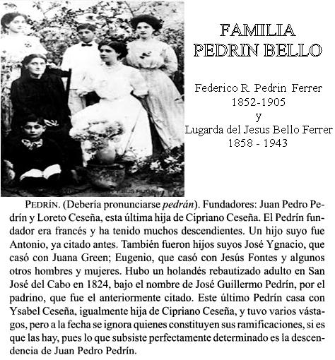 GUIA FAMILIAR BAJA CALIFORNIA 1700 1900