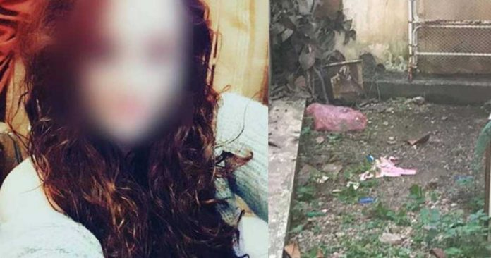 H 22χρονη που πέταξε το βρέφος από το παράθυρο – Έβγαινα στο μπαλκόνι να το βλέπω