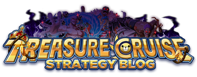 Treasure Cruise Blog
