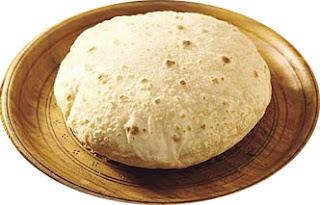 एक शिक्षाप्रद कहानी - एक समय की रोटी परमात्मा के साथ !