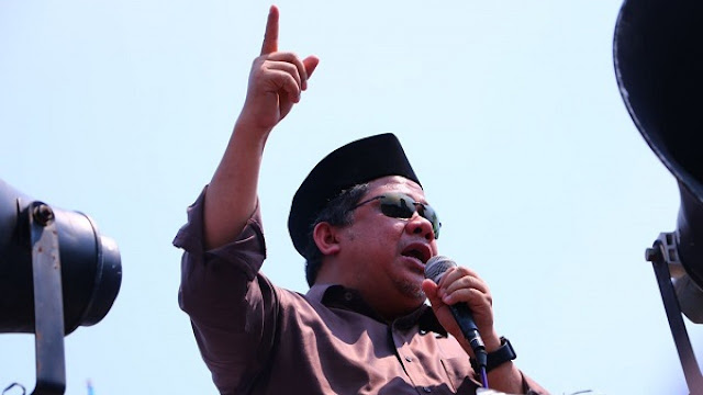 Cuitan Heroik Fahri, Siap Dibunuh sampai Janji Lawan Prabowo Kalau Larang Diskusi