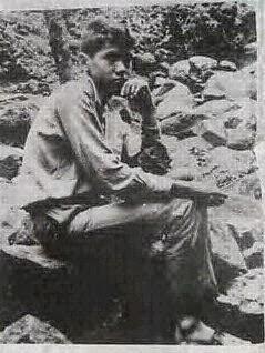 Puisi terakhir dalam film Gie - yozidahfilputra