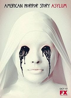 Baixar American Horror Story 2ª Temporada Dublado
