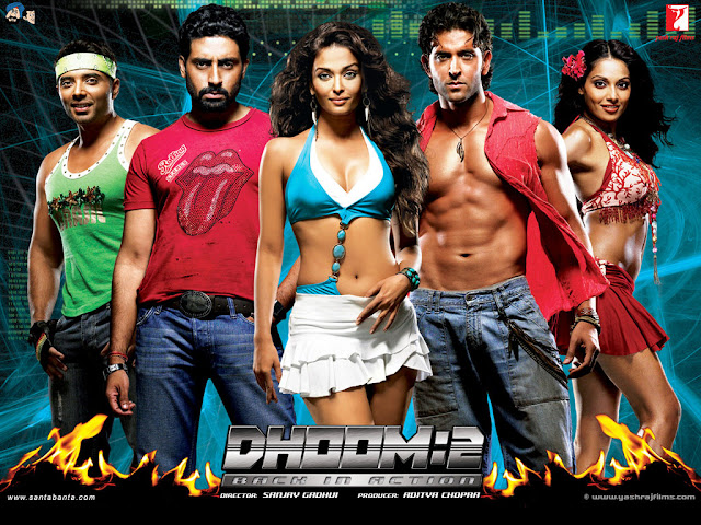 Top 20 Bollywood Movies of All Time by Box Office Collection