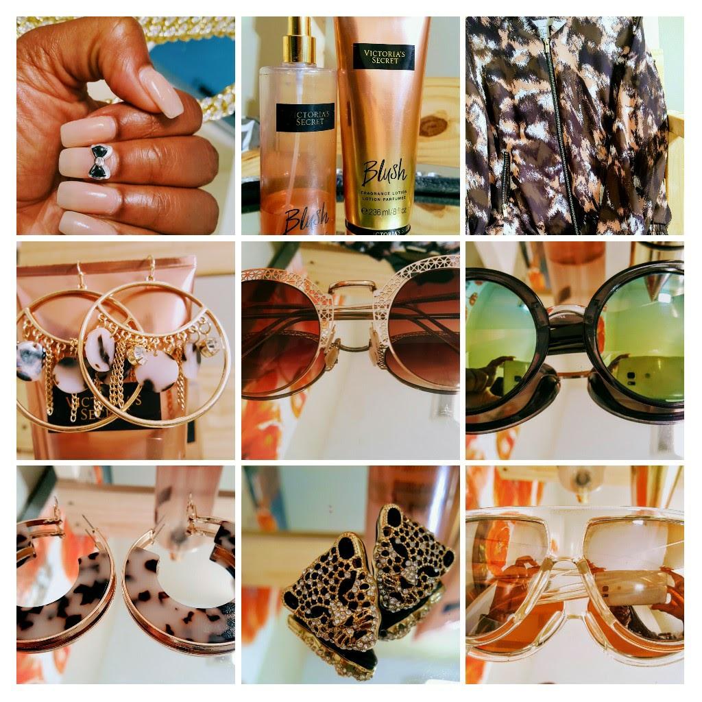 Blush & Bling Accessories I'm Loving for Summer