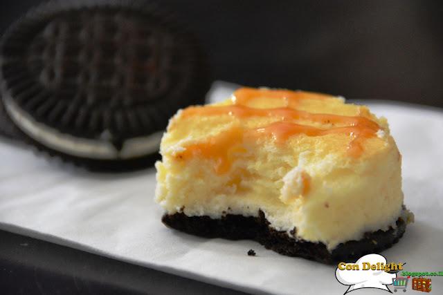 mini gluten free cheesecake עוגת גבינה ללא גלוטן