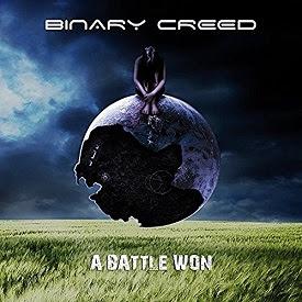 """Το βίντεο των Binary Creed για το τραγούδι """"In A Time To Come"""" από τον δίσκο """"A Battle Won"""""""