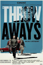 Equipo de Chusma (The Throwaways) (2015)