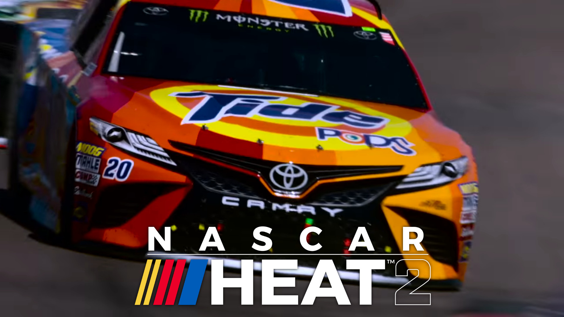 Download Nascar Heat 2 Hd Wallpapers Read Games Review Play