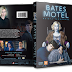 Capa DVD Bates Motel 5ª Temporada [Exclusiva]