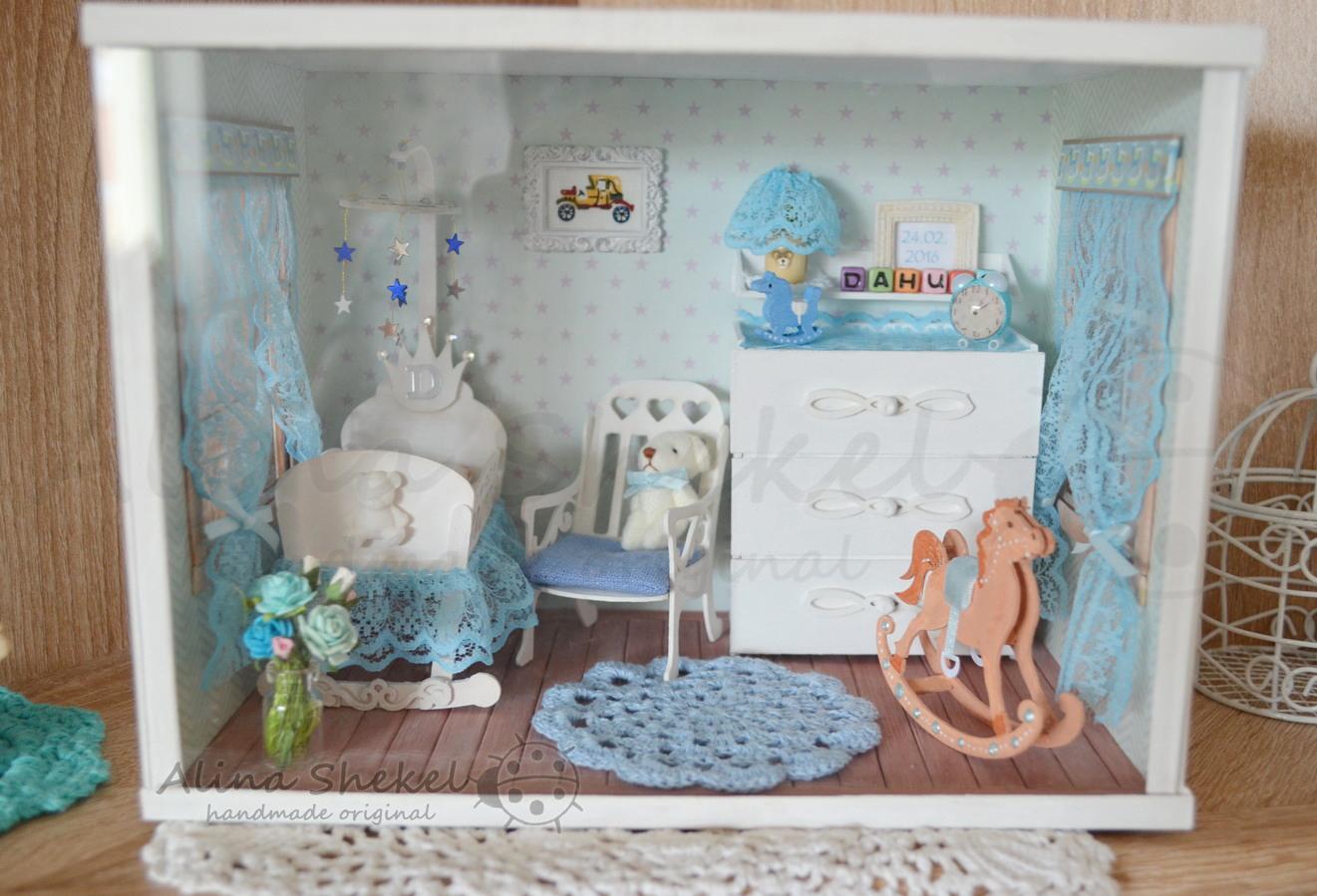 румбокс дитяча кімната
