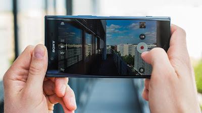 Calidad Sony XperiaXZ Premium
