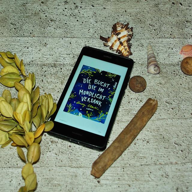 [Books] Lucy Clarke - Die Bucht, die im Mondlicht versank