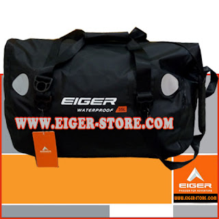 Tas Eiger 5328 DUFFLE BAG VANTAGE 35L