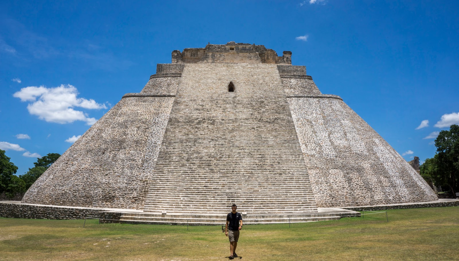 Week 31 MEXICO | Mérida (plus Uxmal and Kabah) • The Cutlery Chronicles