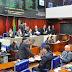 Deputados se reúnem para discutir participação em Comissões da AL