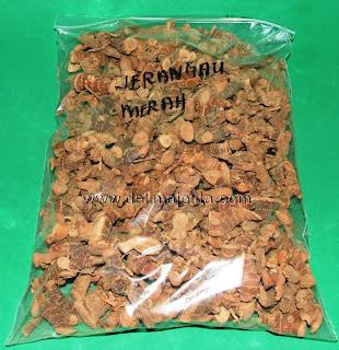 jerangau