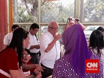 Wilmar Dukung Jokowi Redam Inflasi Minyak Goreng