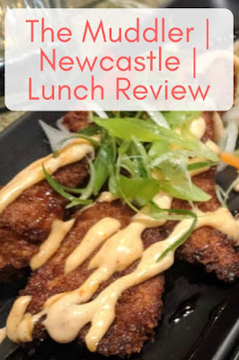 The Muddler | Newcastle | Lunch Review