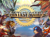 Fantasy Squad v1.0.3 Mod Apk (Weakness Enemy)