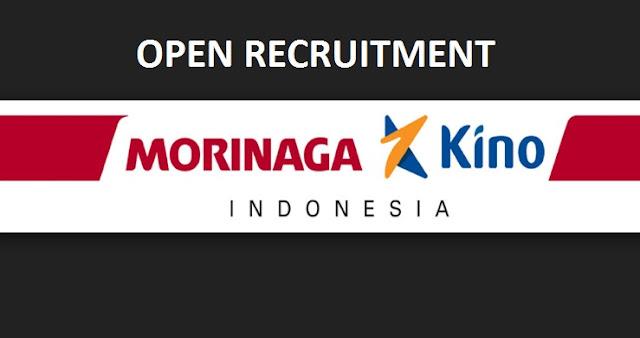 PT Kino Food Indonesia Buka Lowongan Kerja Bagian Product Executive
