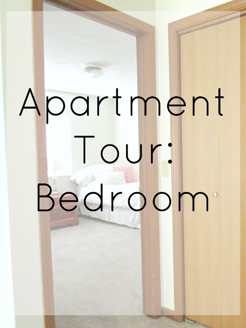 2016 Apartment Tour | Bedroom