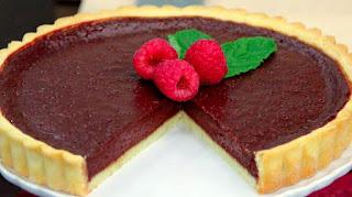 cara membuat resep kulit aneka kue pie buah coklat susu pie tart tartlet tarte tatin pavlova sederhana mudah gampang ala hotel