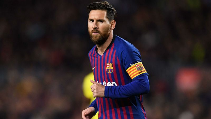 Lionel Messi Height Weight Age Wife Family Updated 2020 Celebs World