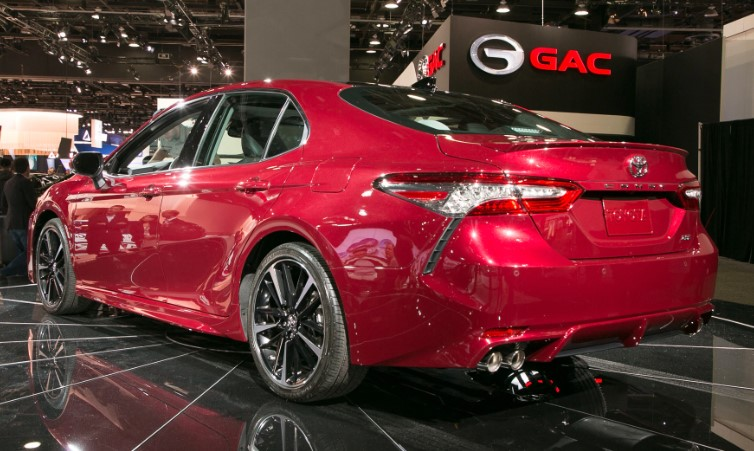 2020 Camry XSE Test Drive Making Toyota Fun Again