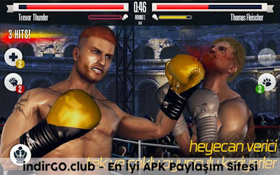 real boxing hile apk