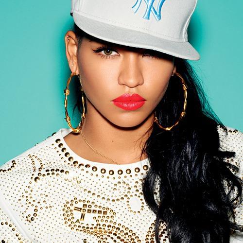 Cassie - Numb (Remix) Lyrics (Ft  Wiz Khalifa & Machine Gun