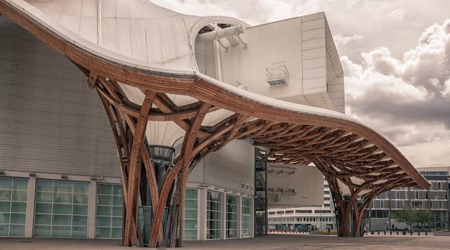 musée pompidou metz