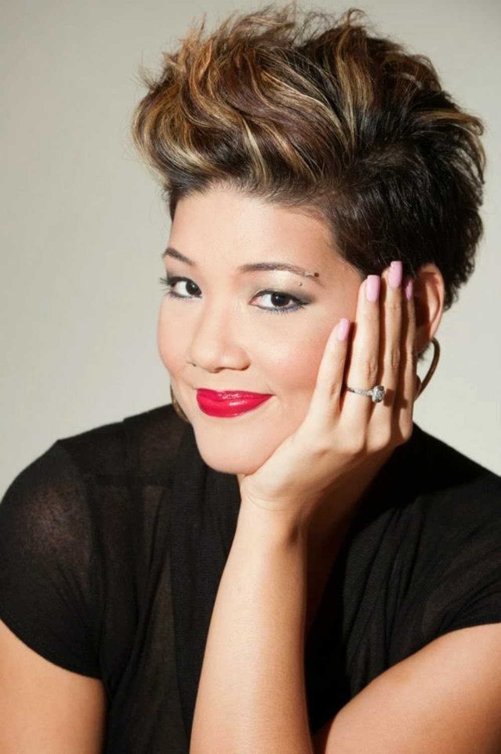 The NonProfit Press: VOICE Star Tessanne Chin Lends Her ...