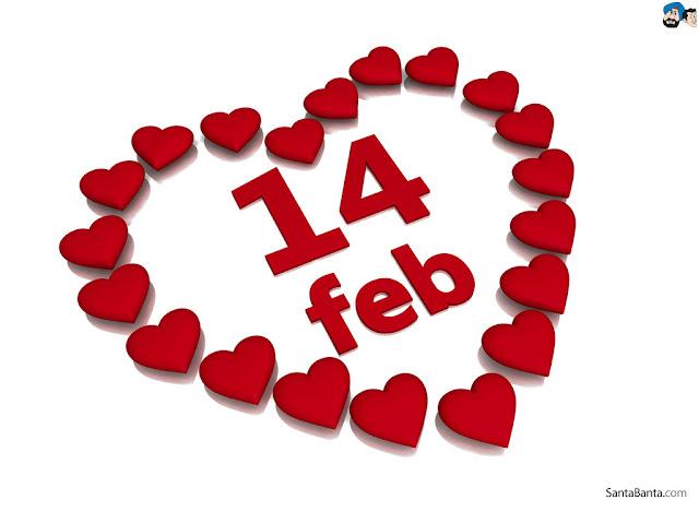 14 de Febrero Imagenes