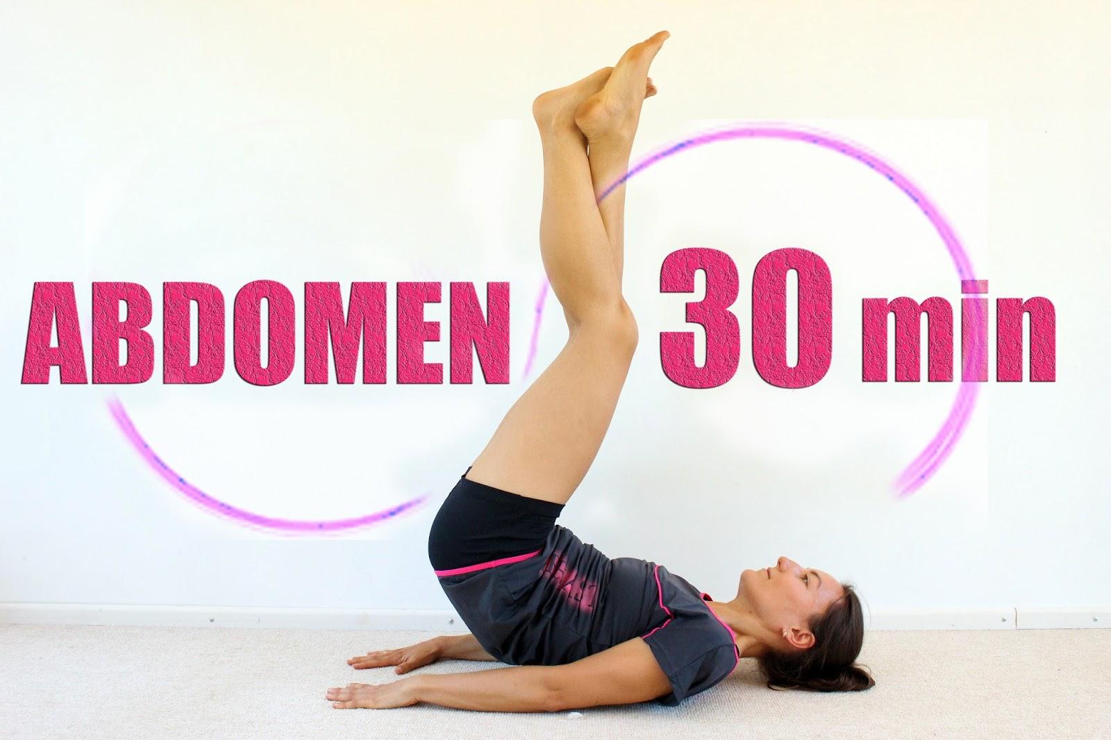 Estiramientos para principiantes flexibilidad 0