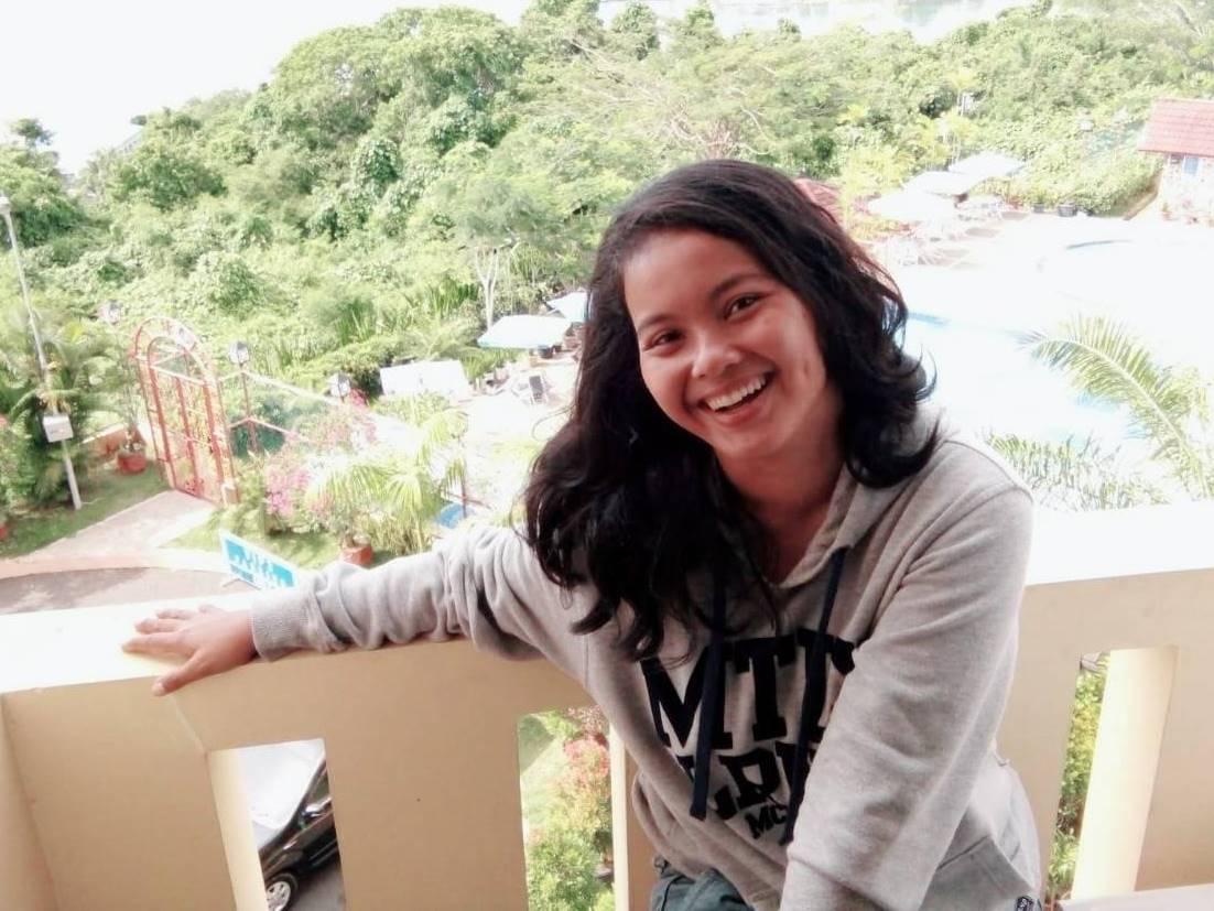 Annisa P. Gunawan, Sang Ibu Guru Mangrove