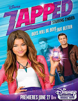 Zapped (TV) (2014) online y gratis