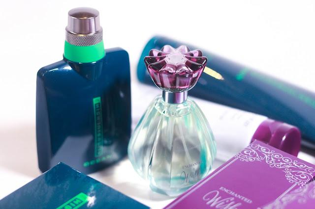 парфюмерные новинки mary kay, новые ароматы мери кей отзывы