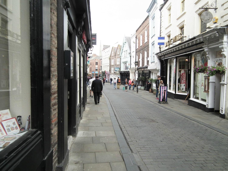 Durham Shopping