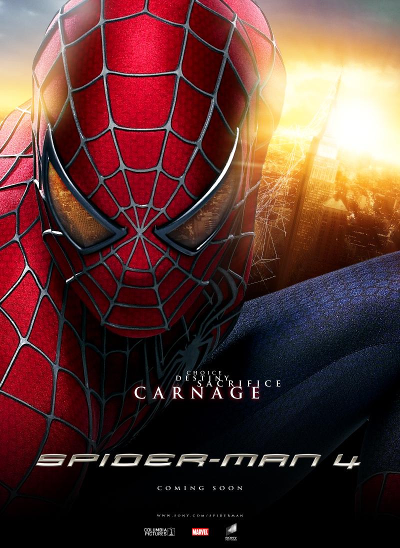 Sundul Iki Rek The Amazing Spider Man 4 Wallpapers Photos