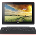 Acer Aspire Switch 10 E: 2 in 1 laptop perfectly for students