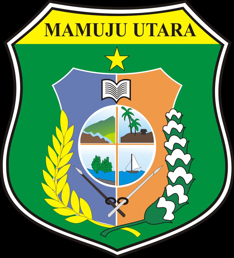 Logo Kabupaten Mamuju Utara - Ardi La Madi's Blog