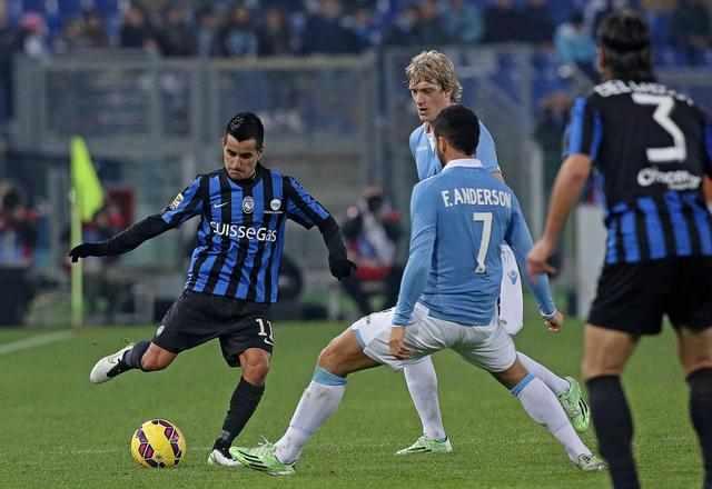 Atalanta vs Lazio