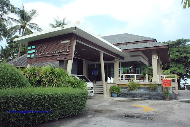 Hotel Review | Al's Resort, Koh Samui