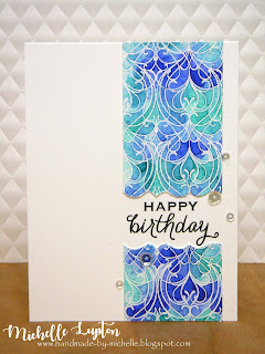 https://handmade-by-michelle.blogspot.com/2018/01/blue-birthday.html